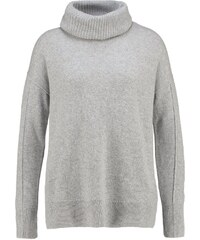 Banana Republic RELAXED Strickpullover light grey