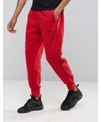 Nike - Jordan Flight 823071-687 - Pantalon de jogging skinny - Rouge - Rouge