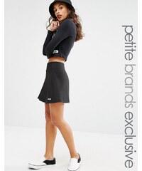 Fila Petite - Mini jupe plissée - Noir