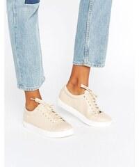 Daisy Street - Sneakers in Nude - Beige