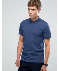 Selected Homme - Polo - Bleu marine