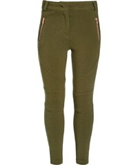 Next Jeans Skinny Fit green