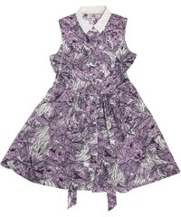 French Connection Robe chemise Purple