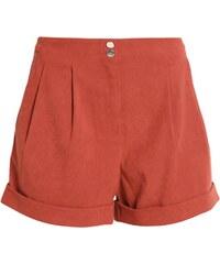 mint&berry Short red ochre