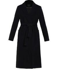 Cortefiel Manteau classique black