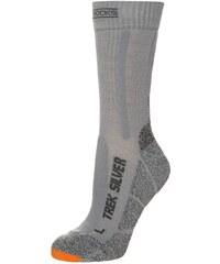 X Socks TREKKING SILVER Chaussettes de sport grey
