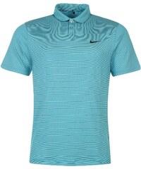 Sportovní polokošile Nike Te Con Golf pán.