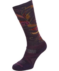 Smartwool PHD MEDIUM Chaussettes de sport mountain purple