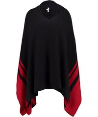 Hobbs ANDARA Cape navy/red