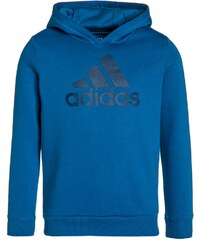 adidas Performance ESSENTIALS Sweatshirt unity blue/tech steel