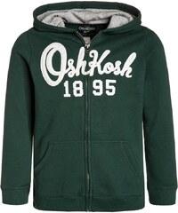 OshKosh Sweatjacke green