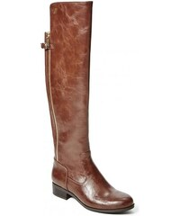 GUESS GUESS Havva Tall Boots - brown