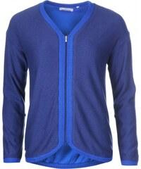 Adidas Tech Cardigan Womens, indigo/blue