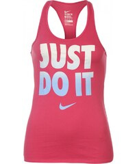 Nike Graphic Tank Womens, pink