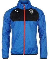 Puma Rangers Leisure Jacket Mens, blue/black