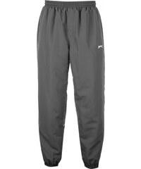 Slazenger Closed Hem Woven Pants, charcoal