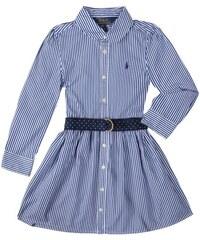 Polo Ralph Lauren - Mädchen-Kleid (Gr. 5-6) für Mädchen