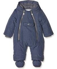 Bellybutton Kids Unisex Baby Schneeanzug Schneeoverall M. Kapuze 1/1 Arm