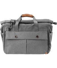 PKG DRI Wingman Plus Briefcase - světle šedá