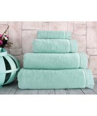 Mentolový ručník Irya Home Superior, 30x50 cm