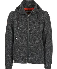 Superdry Sweat-shirt EXPEDITION ZIPHOOD