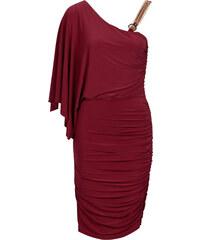 BODYFLIRT boutique Robe de fête rouge femme - bonprix