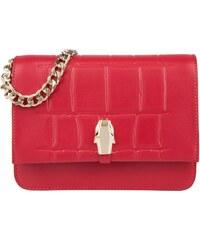 Class Cavalli Sacs à Bandoulière, #Panthera 4ever Small Shoulder Bag Red en rouge