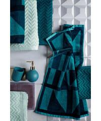 H&M Osuška s žakárovým vzorem