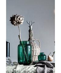H&M Malá skleněná váza