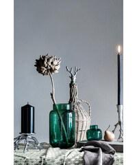 H&M Velká skleněná váza