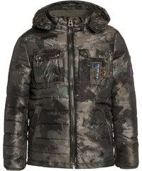 Petrol Industries Veste d'hiver army green