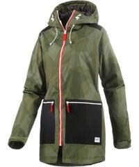 Colour Wear Isy Snowboardjacke Damen