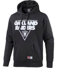 Majestic Athletic Oakland Raiders Hoodie Herren