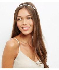 New Look – Haarband mit Strasssteinen