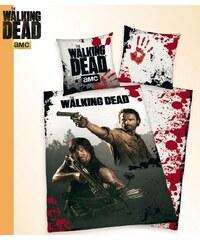 Klaus Herding GmbH Povlečení The Walking Dead 140/200 + 70/90 cm