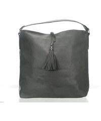 90911f0772 World-Style.cz Unikátní shopper dámská kabelka vak s třásněmi + ...