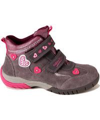 61e4e1dbcb8 SUPERFIT Superfit GORE-TEX kotníková podzimní dívčí obuv 7-00136-06