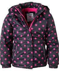 NICKEL SPORTSWEAR Dětská podzimní zimní bunda 'Hvězdy' 68036