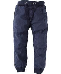 Losan Zateplené chlapecké plátěné kalhoty