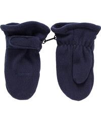 MaxiMo Flísové rukavice palčáky (TM.MODRÉ)