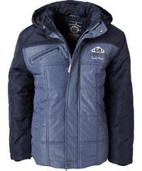 NICKEL SPORTSWEAR Zimní prošívaná chlapecká bunda '68'