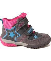 SUPERFIT Superfit GORE-TEX dívčí obuv zateplená 7-00142-06