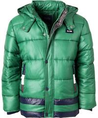 Mayoral Chlapecká zimní bunda 'Contrast'
