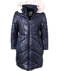 Mayoral MAYORAL zimní dívčí kabát