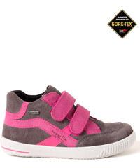 SUPERFIT Superfit GORE-TEX podzimní zimní dívčí obuv 7-00349-06 03345d7167