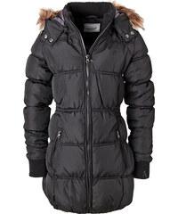 NICKEL SPORTSWEAR Zimní prošívaný dívčí kabát