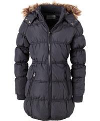 NICKEL SPORTSWEAR Zimní prošívaný dívčí kabát 'Marino'