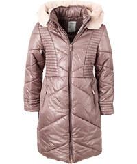 Mayoral MAYORAL zimní dívčí kabát (VISON)