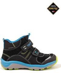 SUPERFIT Superfit GORE-TEX dětská obuv zateplená 7-00239-00