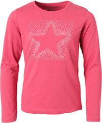 Losan Bavlněné tričko 'Hvězda'